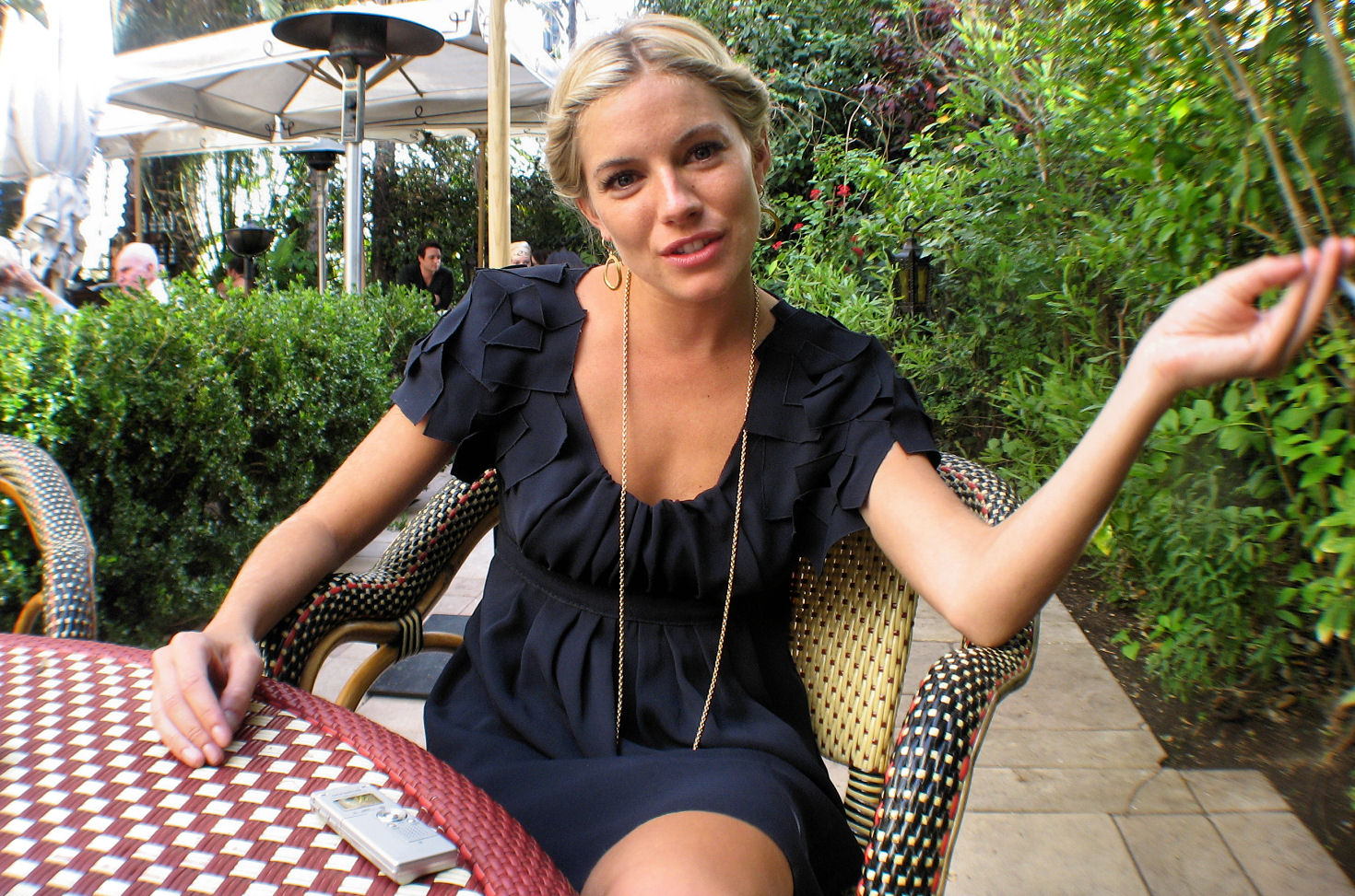 sienna miller interview