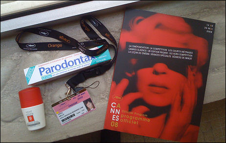 Cannes Reportage