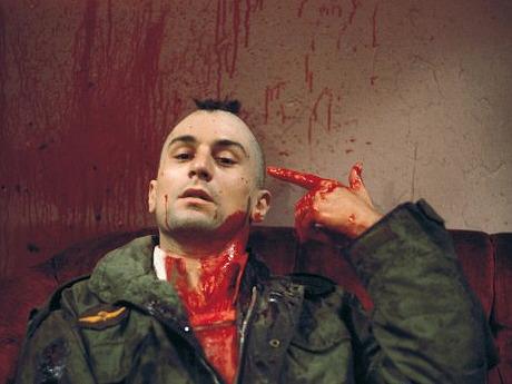 martin scorsese and helen morris. of Martin Scorsese #39;s Taxi