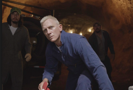 Logan Lucky:  Smooth, Clever, Casual Escapism